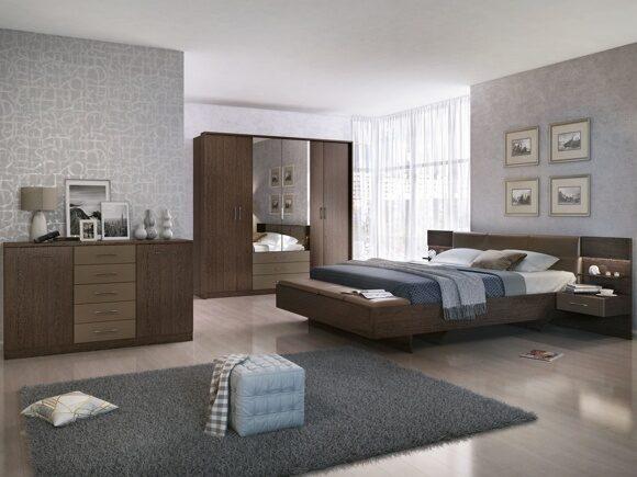 Беата спальня